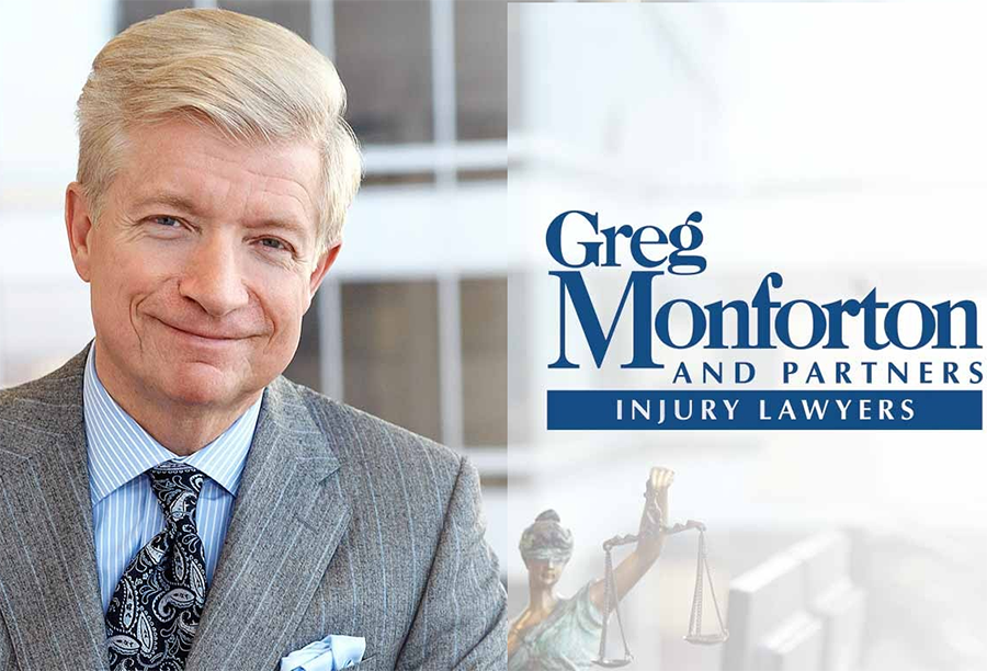 gregmonforton law